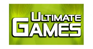 Ultimate Games Logo