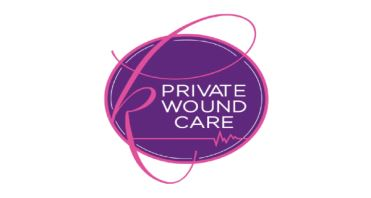 K Private Wound Care Logo