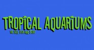 Tropical Aquariums Logo