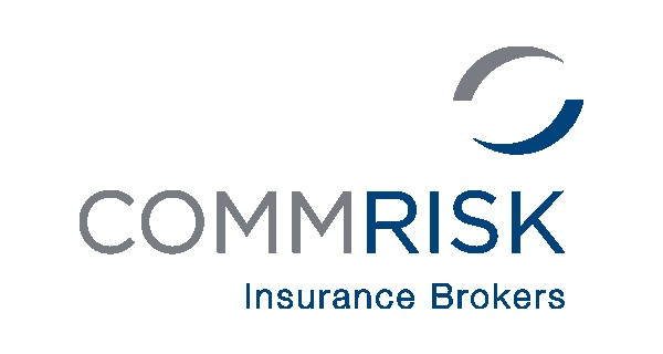 Commrisk Logo