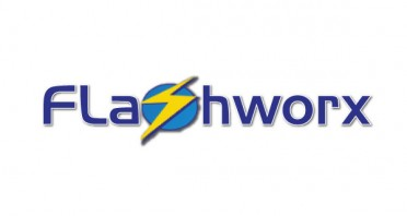 Flashworx Logo