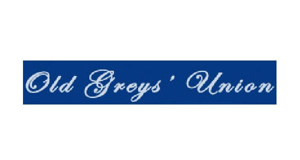 Old Greys Union Logo