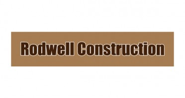 Rodwell Construction Logo