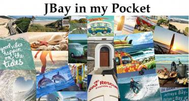 JBay In My Pocket App Logo