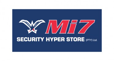 Mi7 Security Hyperstore Logo