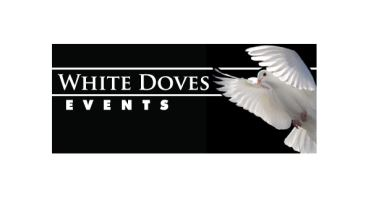 White Dove Events Logo