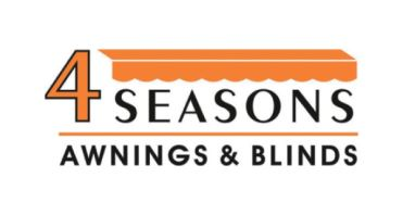 4 Seasons Awnings & Blinds Logo
