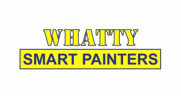 Whatty Smart Painters Logo