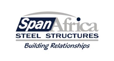 Spanafrica Steel Structures Logo