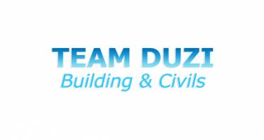 Team Duzi Building & Civils Logo