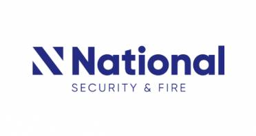 National Fire & Security Logo