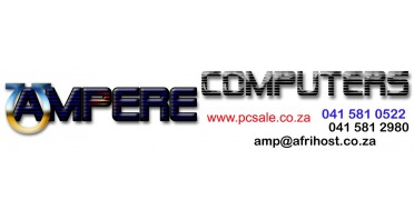 Ampere Computers Logo