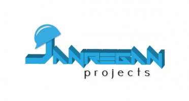 Janregan Projects Logo
