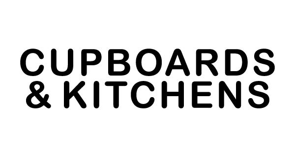 Cupboards & Kitchens Logo