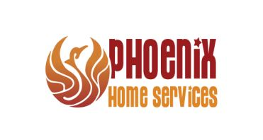 Phoenix Home Services Logo