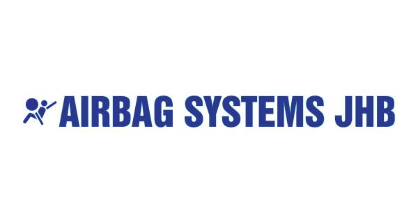 Airbag Systems JHB (Pty) Ltd. Logo
