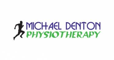 Michael Denton Physiotherapy Logo
