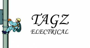 Tagz Electrical Logo