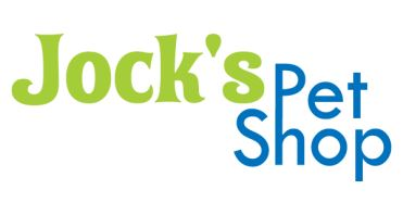 Jocks Pet Shop Logo