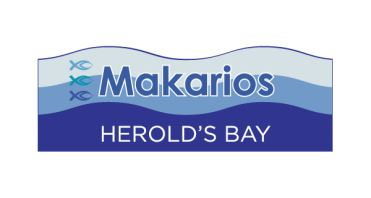 Makarios on Sea Logo
