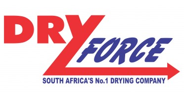 Dry Force Logo