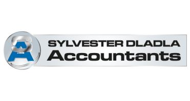 Sylvester Dladla Accountants Logo