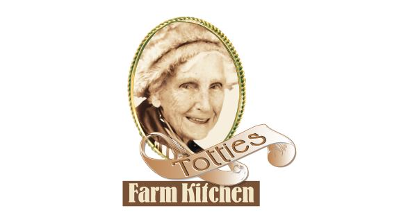 Tottie's Farm Kitchen Logo