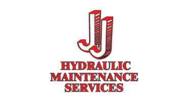 JJ Hydraulic Maintenance Services Logo