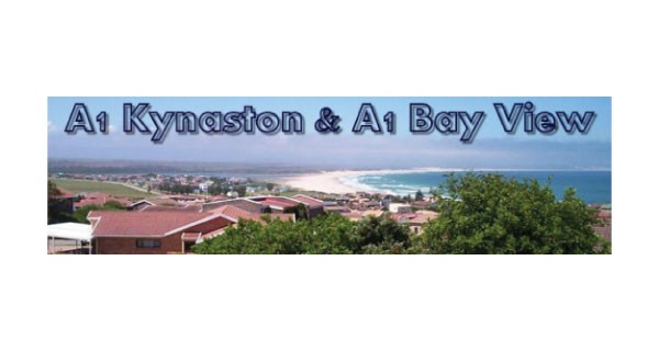 A1 Kynaston Collection Logo