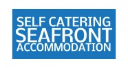 Self Catering Seafront Accomodation Logo