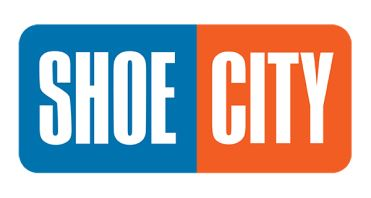 Shoe City Southcoast Mall  Drive-in Logo