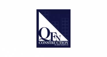 QFN Construction Logo