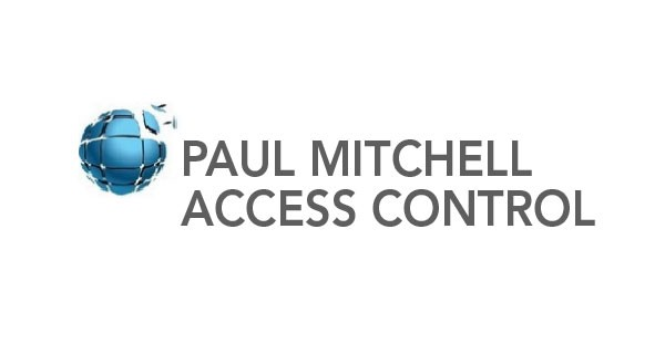Paul Mitchell Access Control Logo