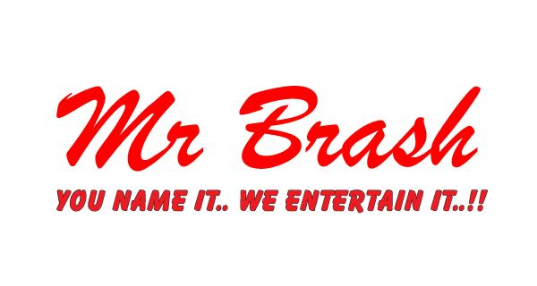 Brash Entertainment Logo