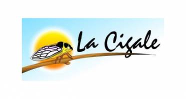 La Cigale Exclusive Country Estate & Wedding Venue Logo