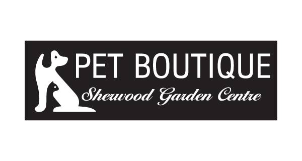 Pet Boutique Walker Drive Logo