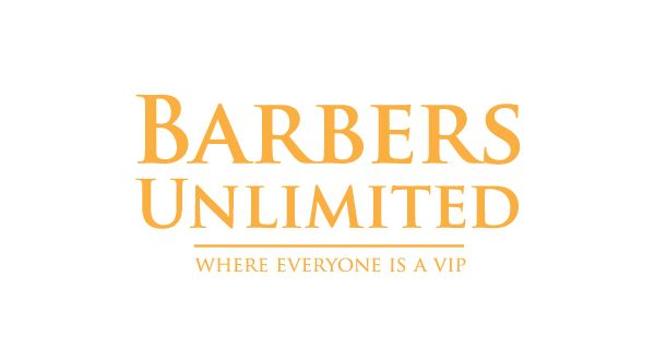 Barbers Unlimited Logo