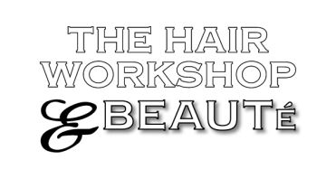 Hair Workshop & Beauté Logo