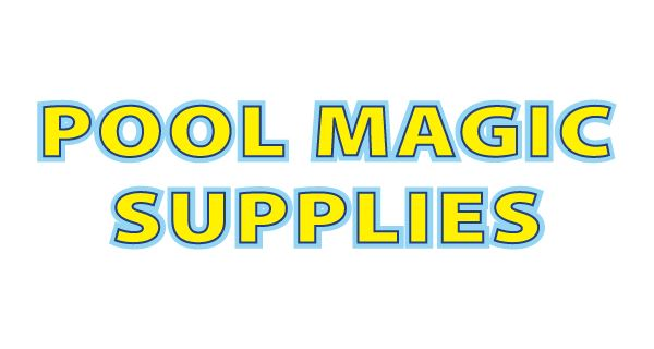 Pool Magic Supplies Logo
