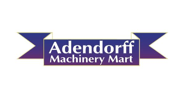 Adendorff Machinery Mart Logo