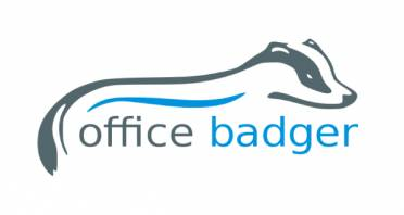 Office Badger Logo