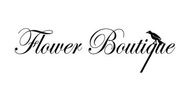 Flower Boutique Logo