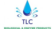 TLC Biological & Enzyme Cleaning Products Logo