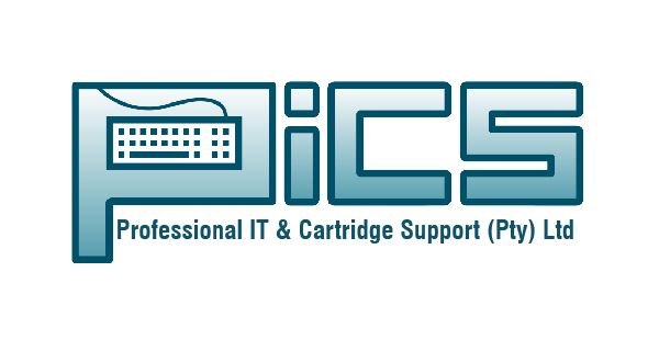 Professional IT & Cartridge Support Logo