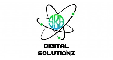 SKB Digital Solutionz Logo