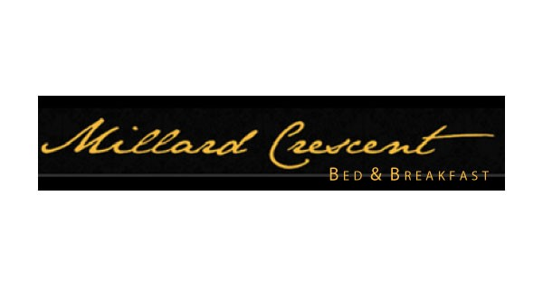 Millard Crescent Bed & Breakfast Logo