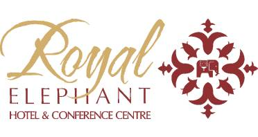 Royal Elephant Hotel And Conference Centre Logo