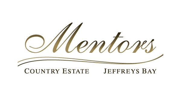 Mentor's Country Estate Logo