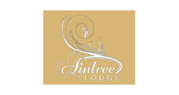Aintree Lodge Logo