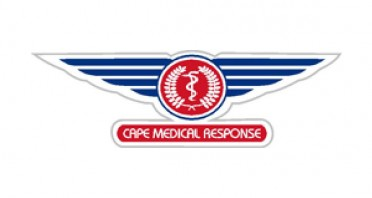 Eastern Cape Medical Response Logo